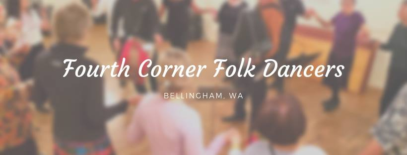 Fourth Corner Folk Dancers