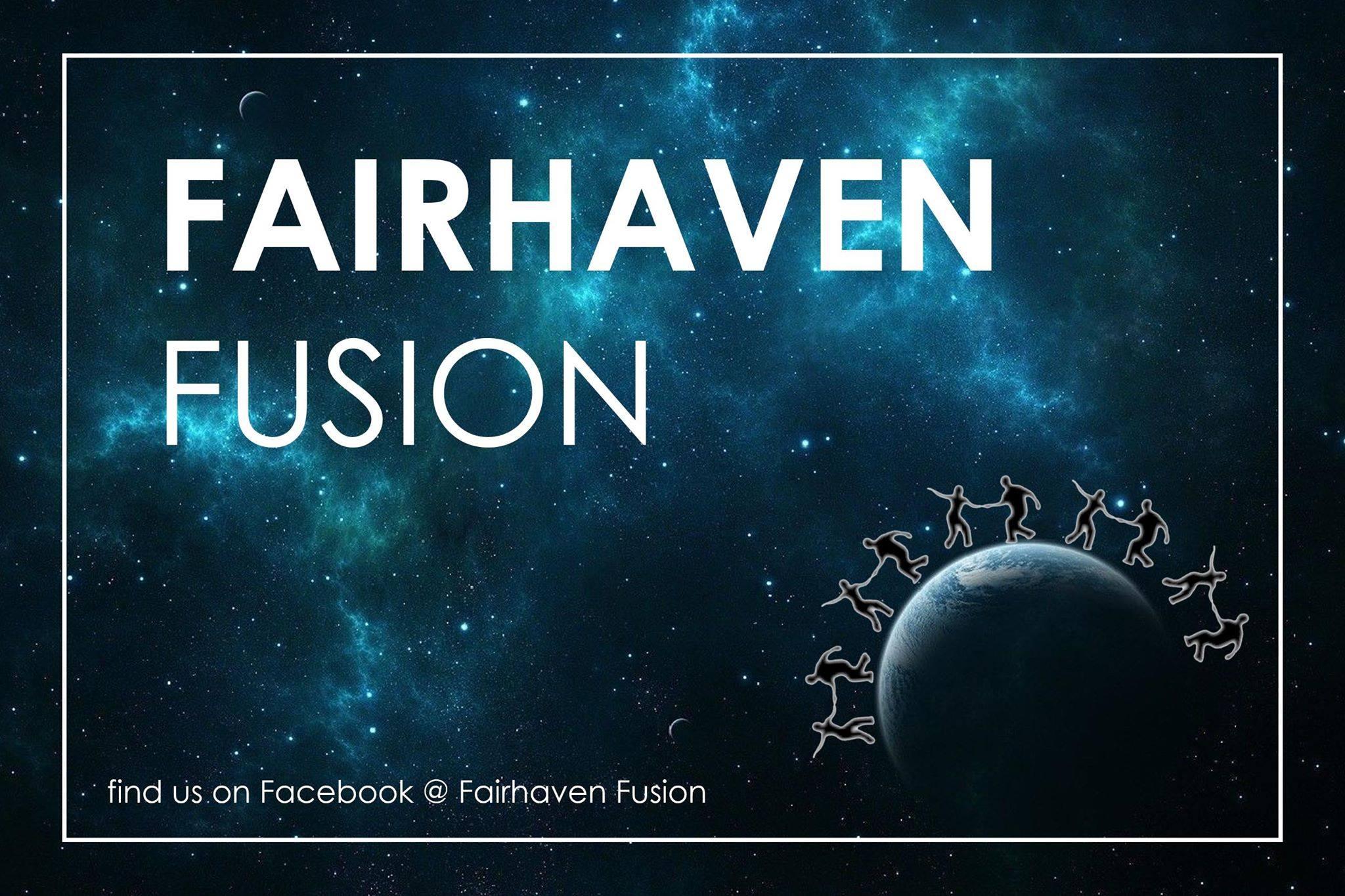 WWU Fairhaven Fusion